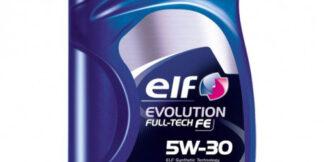ELF FULLTECH FE 5W30 C4 1L