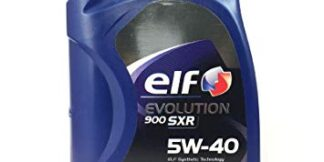 ELF EVOLUTION 900 SXR 5W40 1L