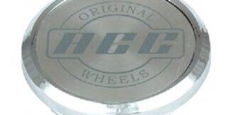 ACC Original 1 ja Sport 5 veljekapsel