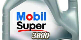 MOBIL SUPER 3000 X1 FE 5W30 5L
