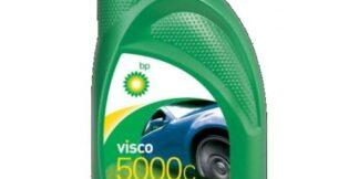 BP VISCO 5000C 5W40 1L