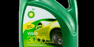 BP VISCO 3000 10W40 5L