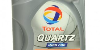 TOTAL QUARTZ INEO FDE 0W30 5L